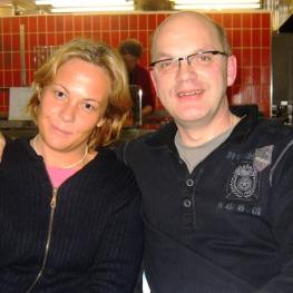 avec Jacob de Haan (2008)