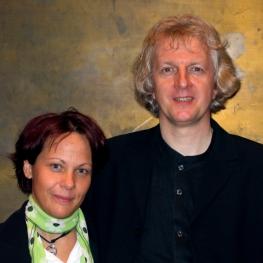 avec Jan Van der Roost (2006)