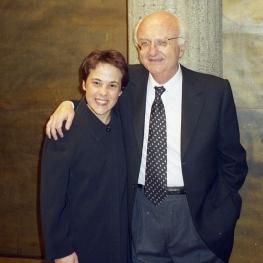 avec Vladimir Cosma (2002) 2