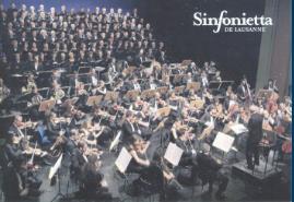 musique classique -Sylvie Ayer