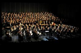 orchestre harmonie -Sylvie Ayer